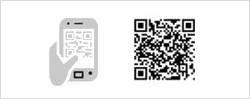QR Code pour avis clients